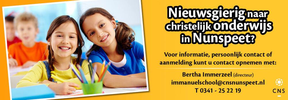 CNS-Immanuel-aanmelding